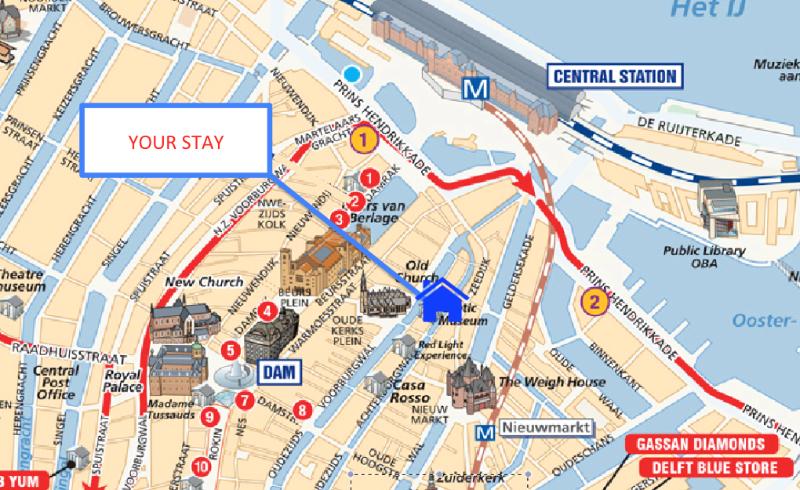 Anco Hotel Amsterdam